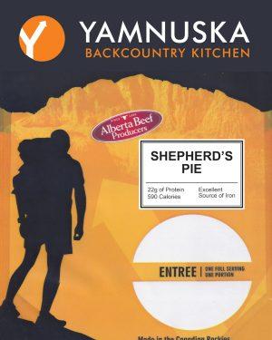 Shepherd's Pie Retail Package