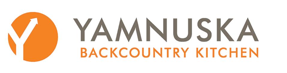 Yamnuska Backcountry Kitchen